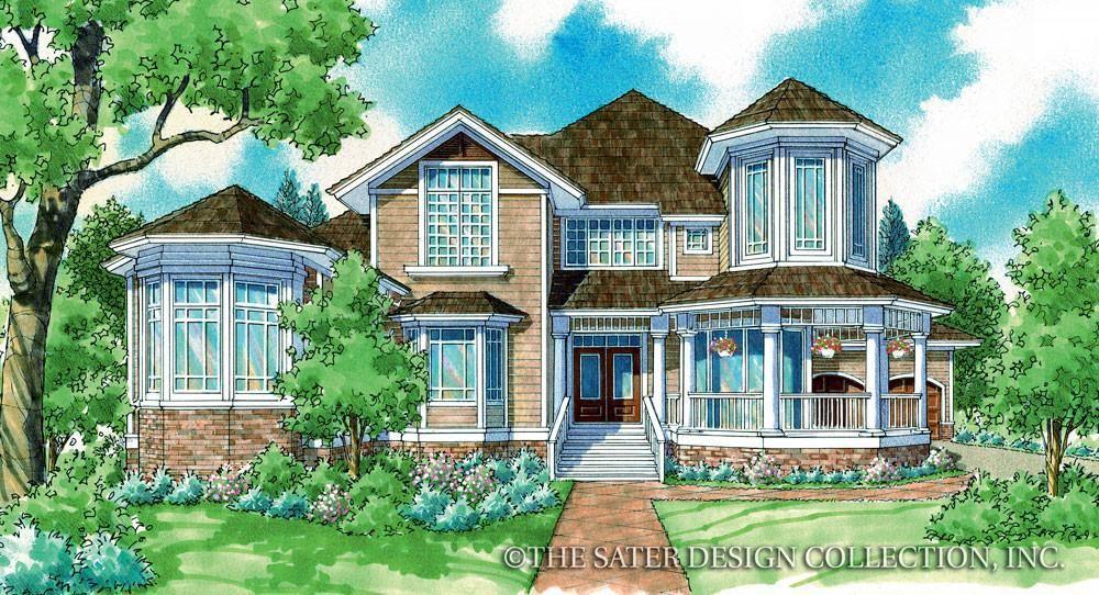 Wheatfield House Plan