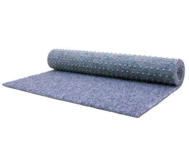 Outdoorteppich »GREEN«, , rechteckig, Höhe 7,5 mm, Farbe graublau - /home -  Outdoorteppich »GR
