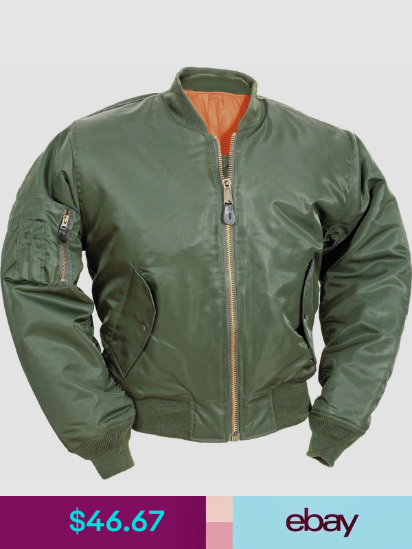 Military Surplus Outerwear Coats, Jackets & Vests ebay