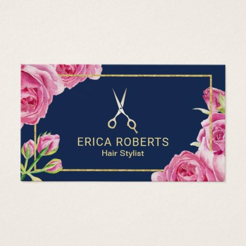 Navy blue business cards best business 2017 navy blue business cards templates zazzle colourmoves Gallery