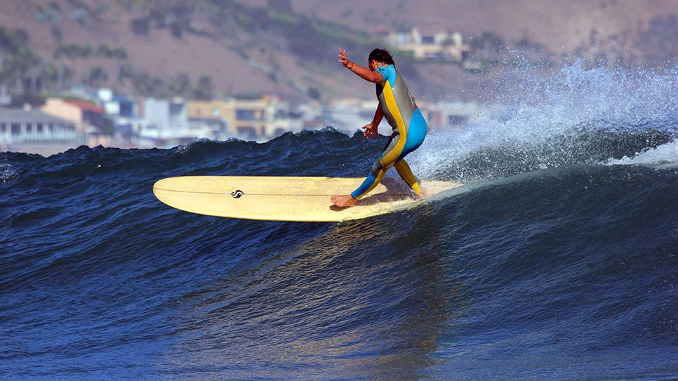 Learn more about Ry Cuming, surfer and musician - Bluebird Wines