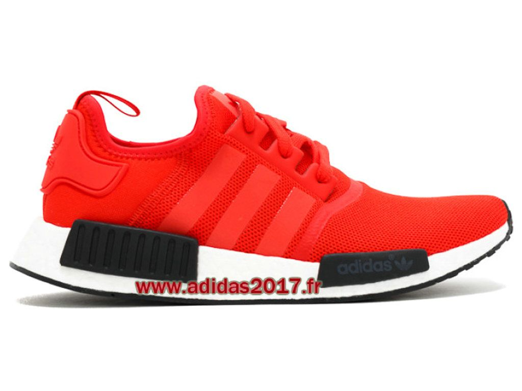 adidas nmd r1 Rouge femme online