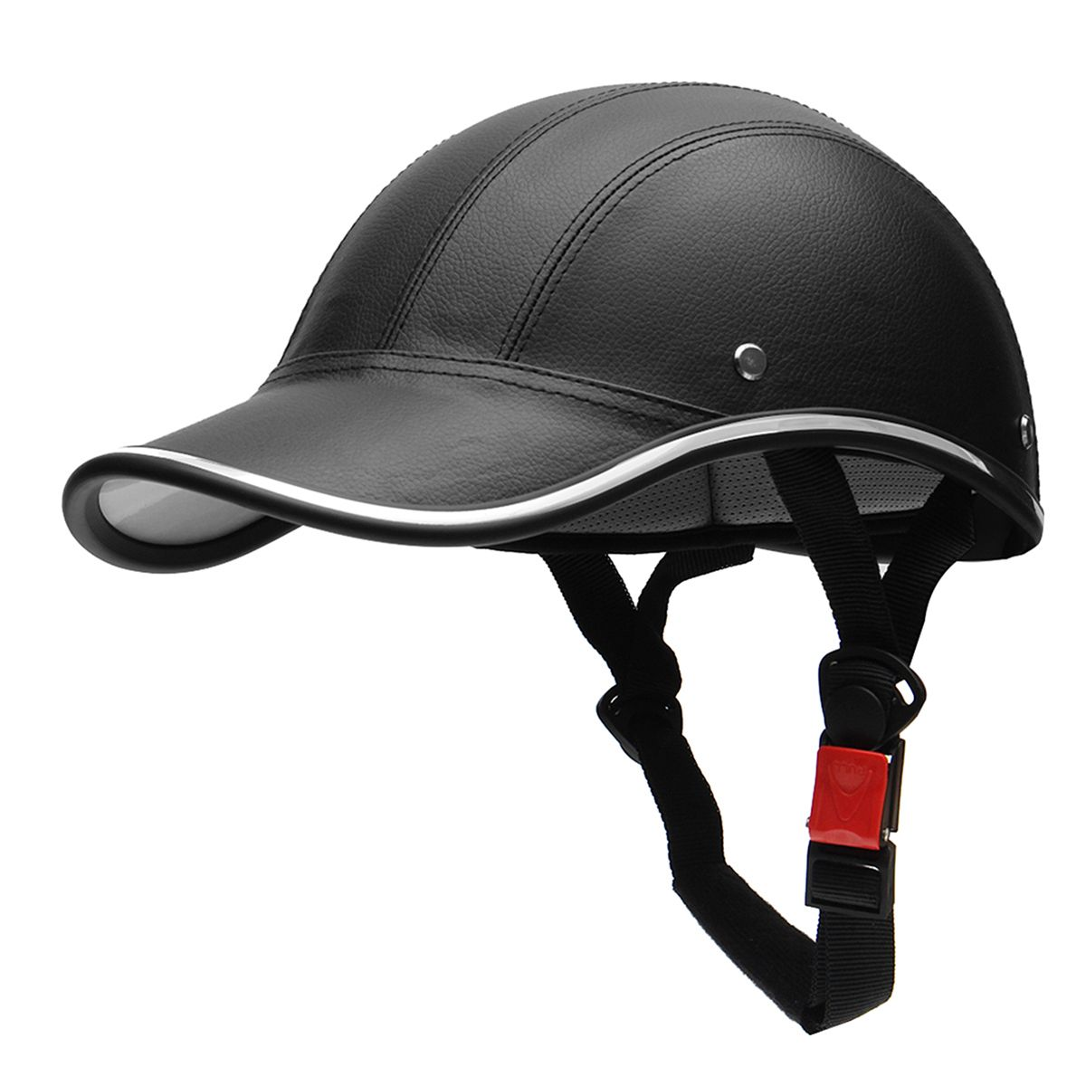 Half Helmet Baseball Cap Style Safety Hard Hat Open Face For Motorcycle Bike Scooter Motorcycle Accessories Parts From Automobiles Motorcycles On Banggood C Half Helmets Helmet Motorcycle Helmets Half