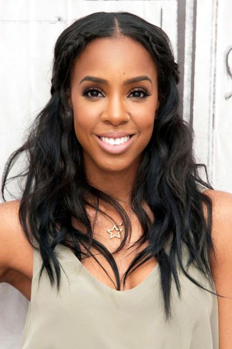 45+ Black hairstyles with a part down the middle trends
