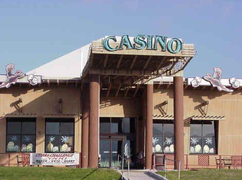 Cahuila casino casino east