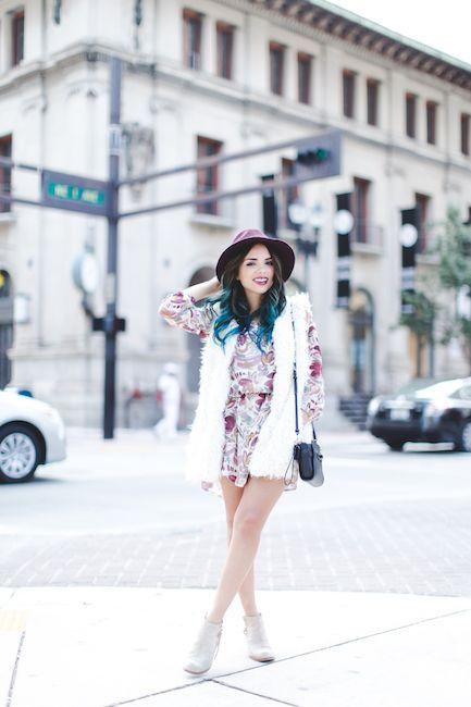 Blogger Spotlight: Daniela Ramirez:My Fashion Cents waysify