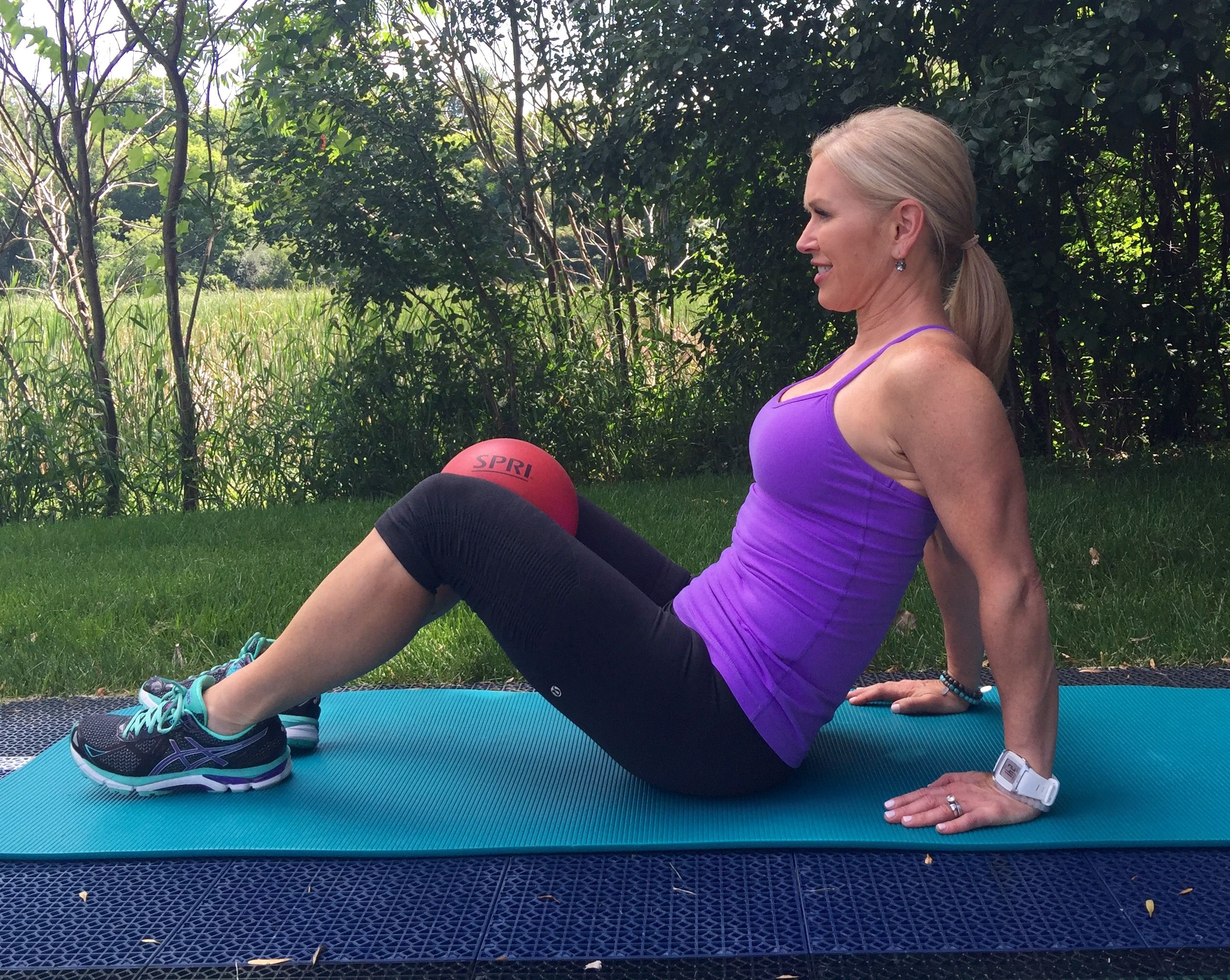 LowerBody Exercises to Combat Knee Pain  Get Healthy U  Body