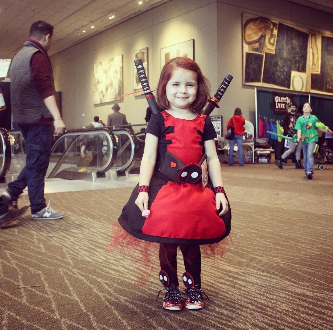 Deadpool Can Be Cute Marvel Deadpool Cute