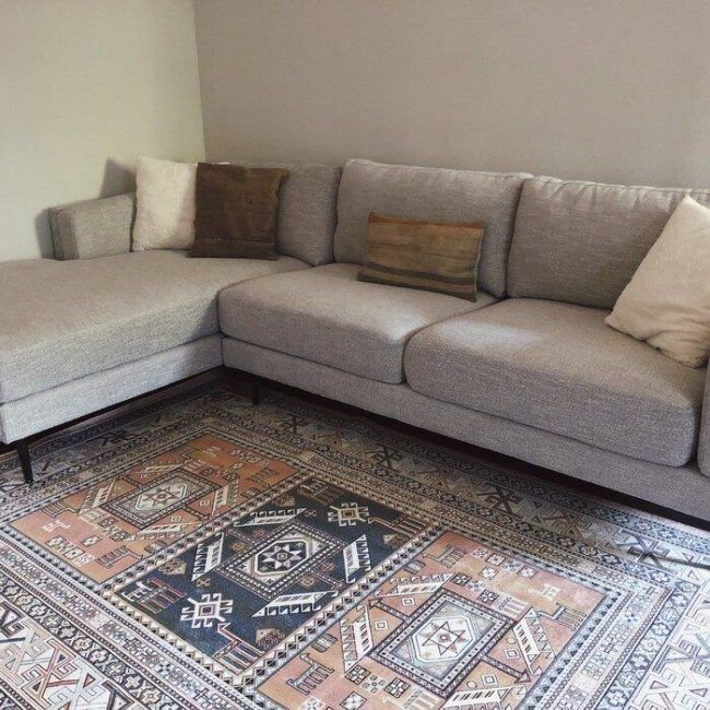 Rugs For Living Room With Current Home Design Trends With Expensive Engineered Rugs And Carpets The Only Reason You Could Be Holding Back Is Budget Housekee Di 2020