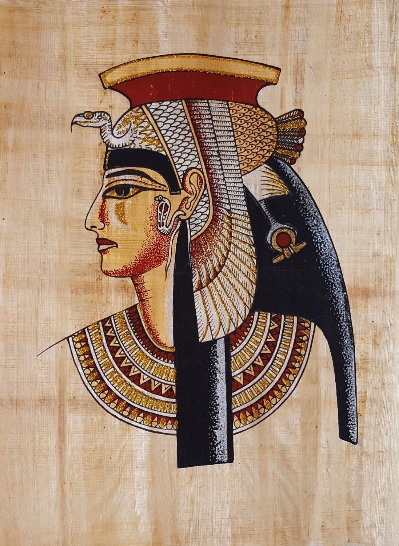 Cleopatra Last Pharaoh Of Egypt 8 49