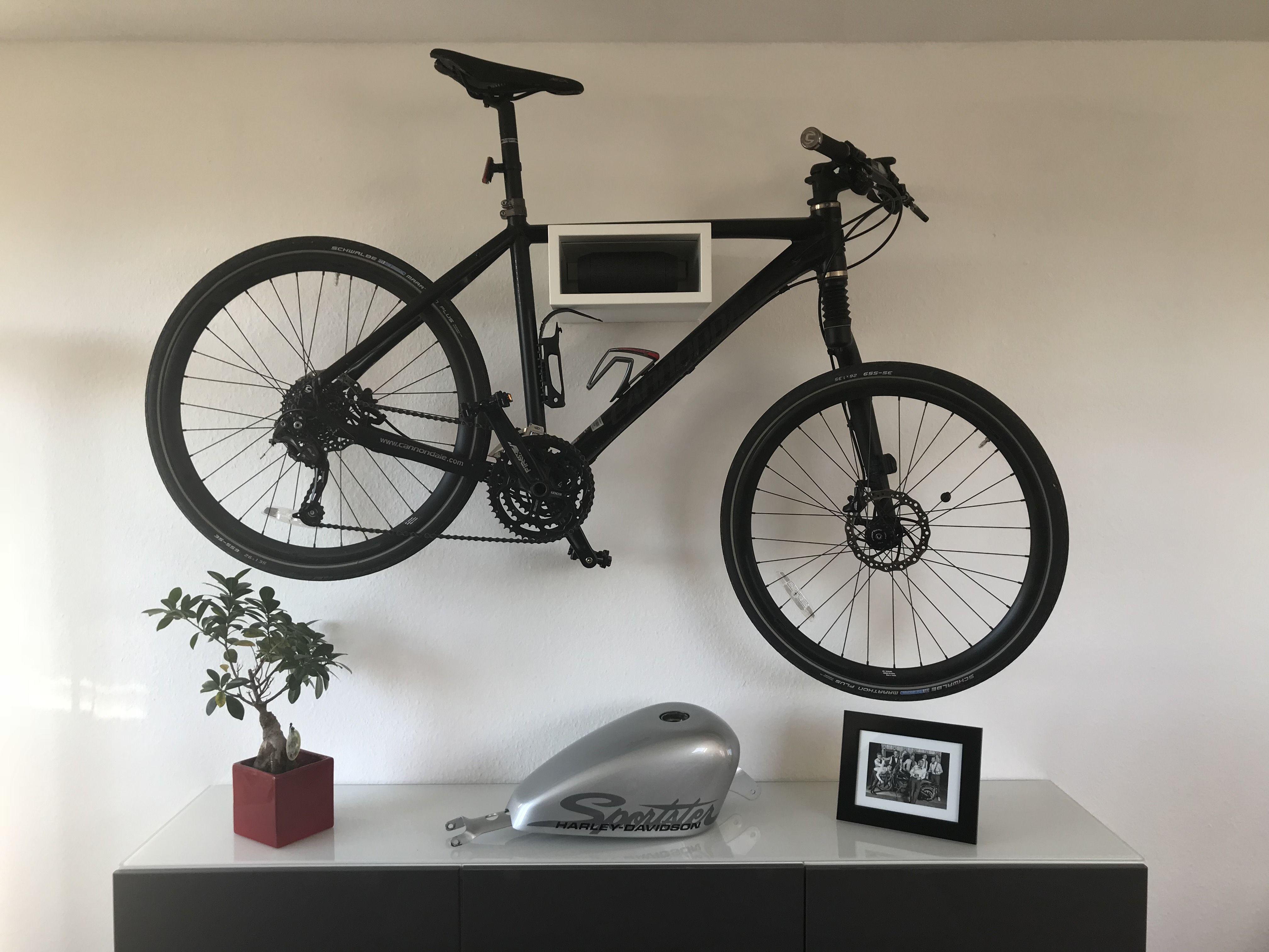 Fahrrad Wandhalterung \