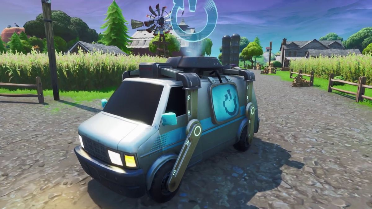 Epic Games unleashes Unreal Engine into the automotive
