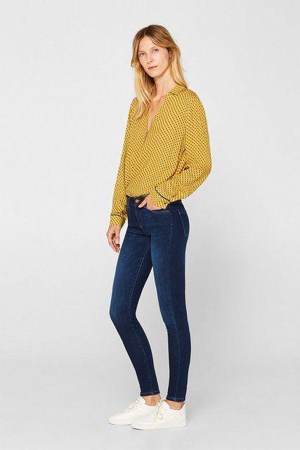 Photo of Slim super stretch jeans