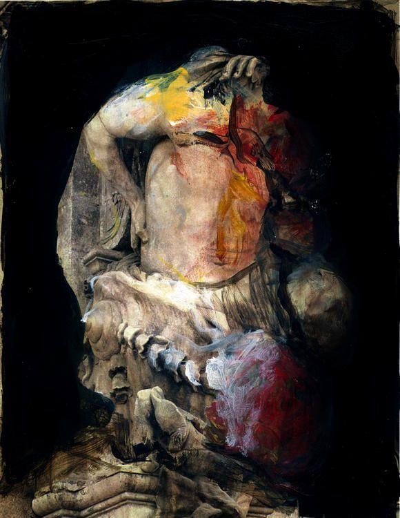 Joseba Eskubi: Pintura - Artaretoa - Euskonews