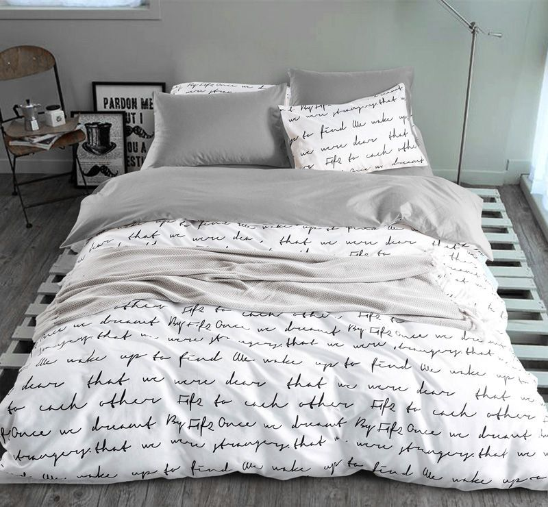 Bedroom Bed Sets Ikeacasa Copripiumino Housse De Couette Funda
