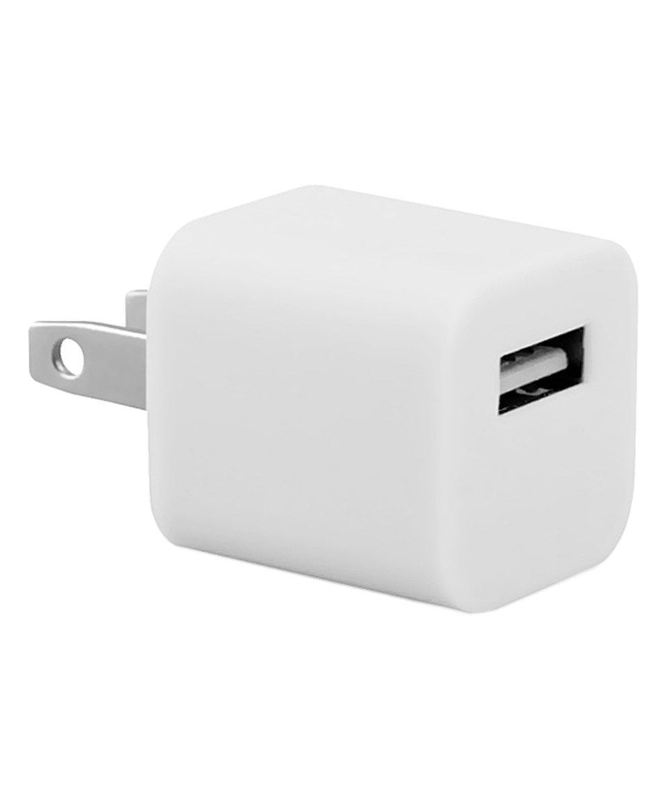 Best This White Usb Travel Charger Cube By Hypercel Is Perfect 400 x 300