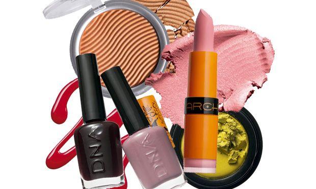 Bons e baratos: produtos de beleza por até R$ 30
