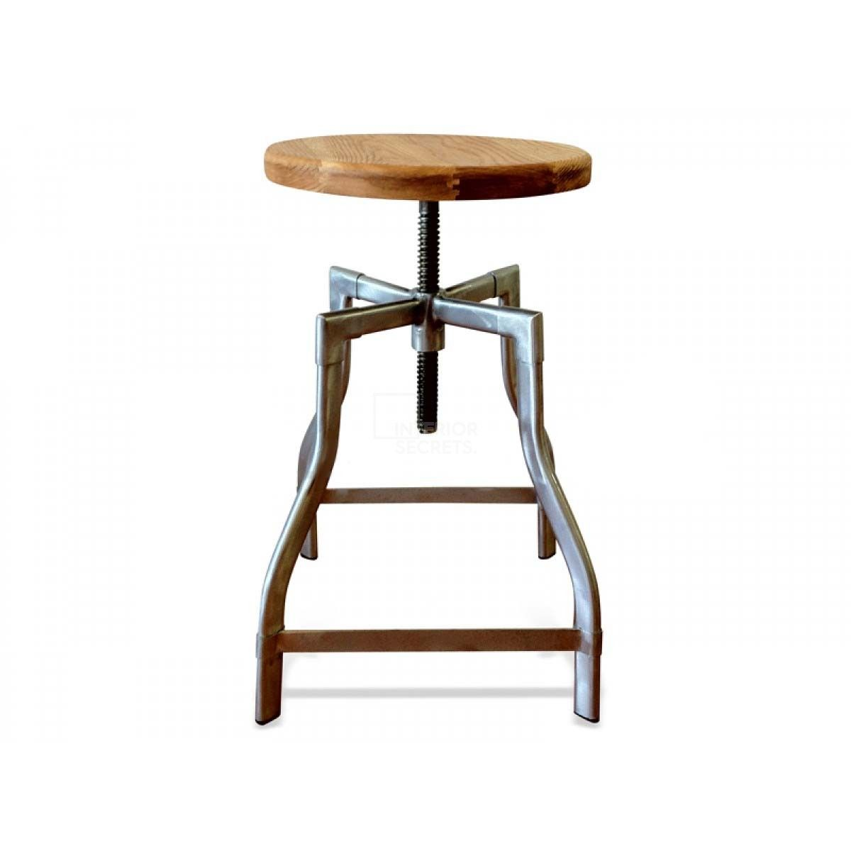 stools sydney furniture industrial adjustable stool turner replica timber seat
