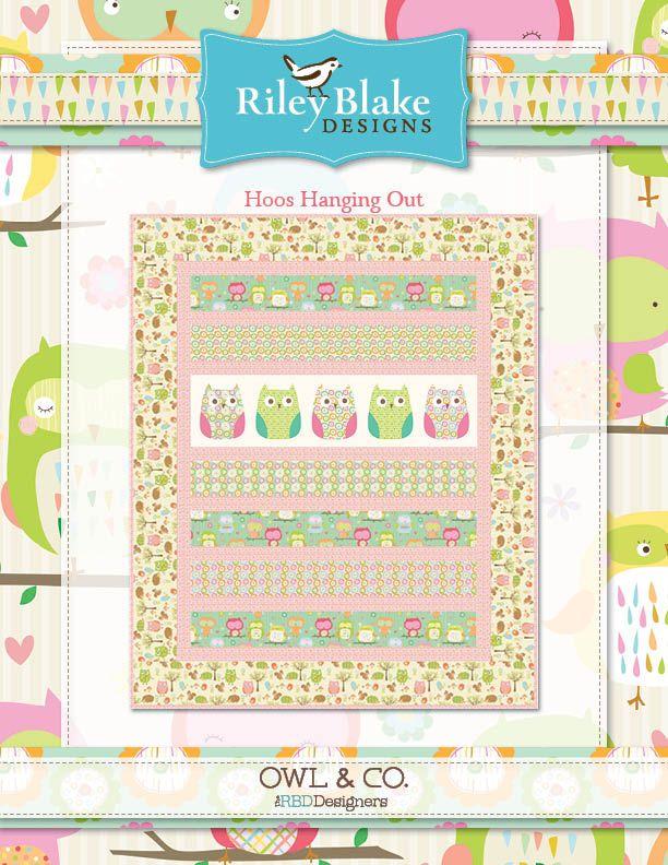 Free Spring Quilt Patterns – BOMquilts.com