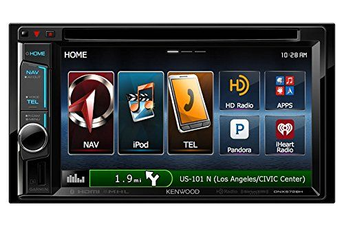 Kenwood DNX572BH 6.2 Inch Touchscreen Navigation Reciever - http://www.caraccessoriesonlinemarket.com/kenwood-dnx572bh-6-2-inch-touchscreen-navigation-reciever/  #DNX572BH, #Inch, #Kenwood, #Navigation, #Reciever, #Touchscreen #Electronics, #GPS-Navigation