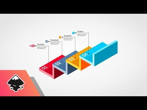 Inkscape Tutorial Steps Infographic Youtube Infographic Tutorial Graphing