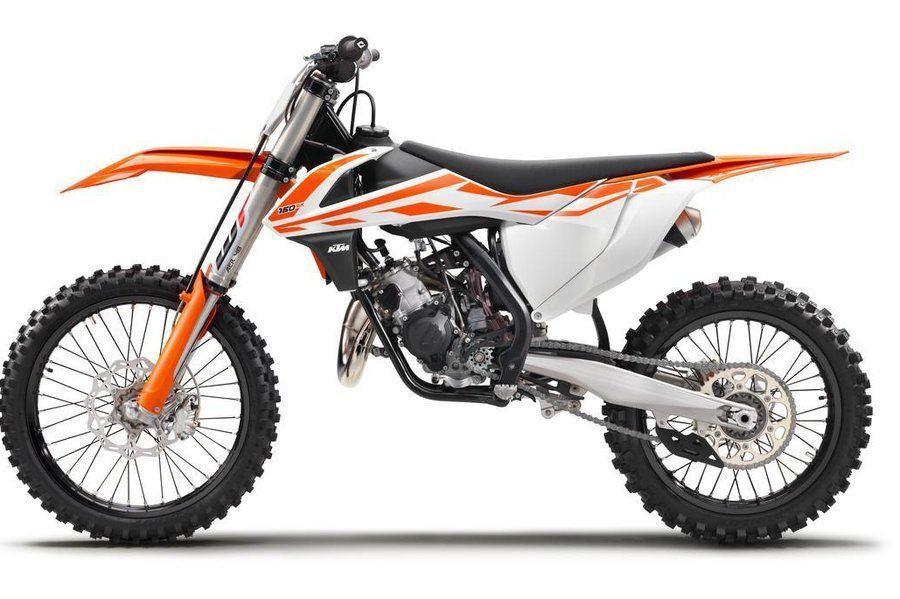 5 Of The Best Motocross Bikes For Beginners Ktm Dirt Bikes Ktm Motocross Ktm
