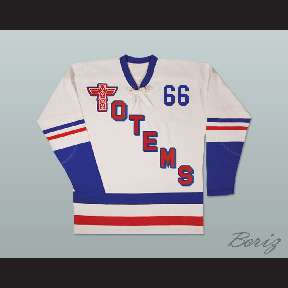 Want to purchase Seattle Totems Old School Hockey Jersey