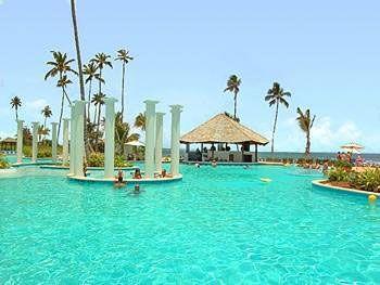 Outdoor Pool - Gran Melia Golf Resort Puerto Rico (Rio ...
