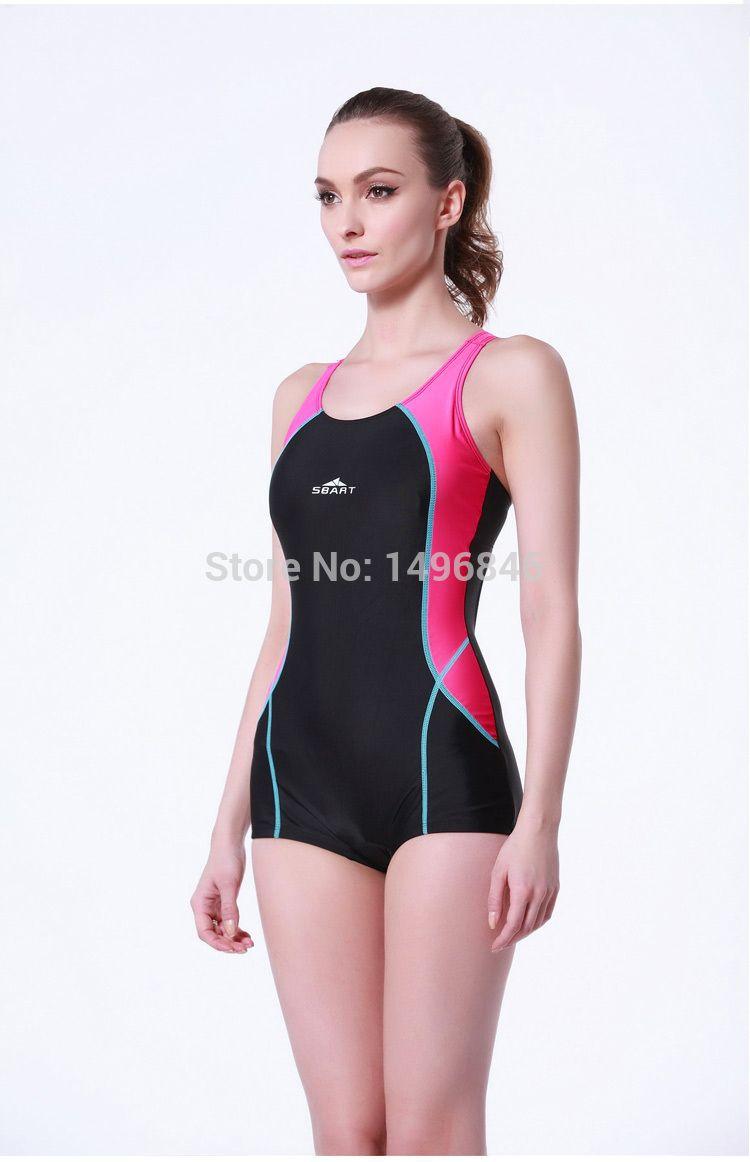 d4f34a13e2f5 trajes de baño para natacion - Buscar con Google | surf y playa ...