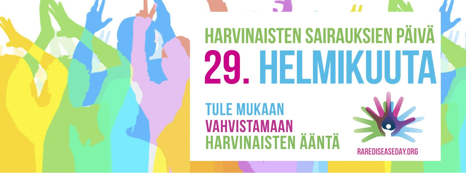 Rare Disease Day in Finland