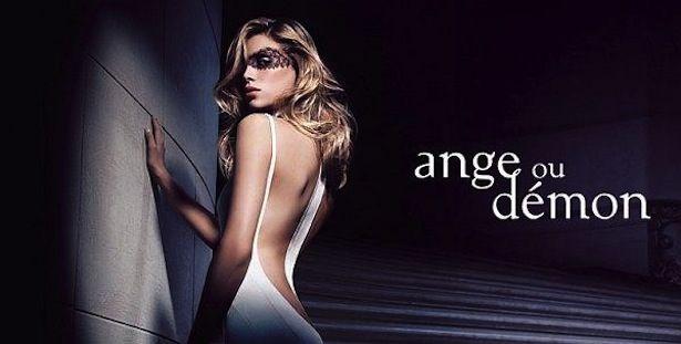 Muzyka z reklamy perfum Givenchy Ange ou Démon
