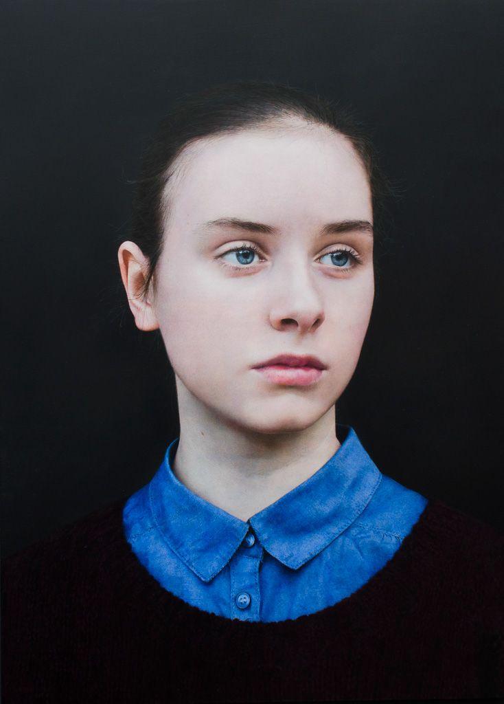 Michael Gaskell « Artist – Michael Gaskell: Portrait, Landscape, Still Life
