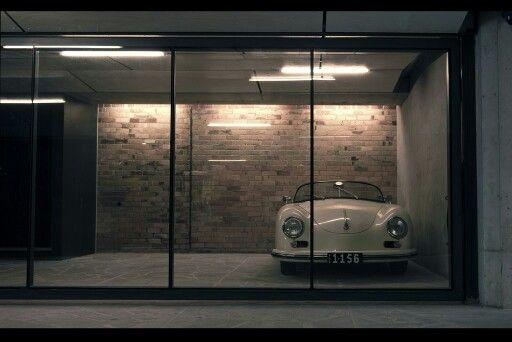 Pin By Swati Singhee On Fascinating Luxuries With Images Garage Design Garage Lighting Garage Interior