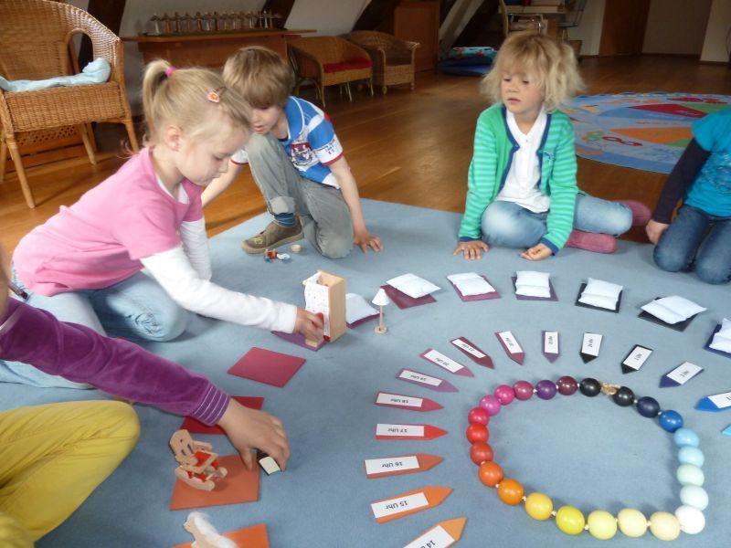 Extrem montessori material selber machen kindergarten - Google-Suche KY77