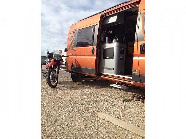 adria twin git orange sound 20 zoll wohnwagen mobile. Black Bedroom Furniture Sets. Home Design Ideas