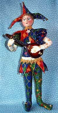 What is the dark nature of clowns? Why are clown sometimes ...  Jester Middle Ages Wear