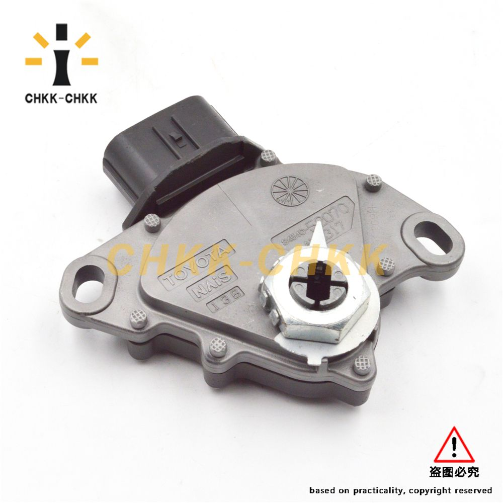Neutral Safety Switch 84540 52070 For Nze151zre15 Toyota 1999 Honda Accord Avensis 2009 2014