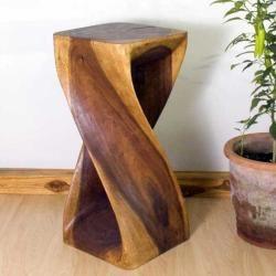 Overstock Com Online Shopping Bedding Furniture Electronics Jewelry Clothing More Wood Stool Monkey Pod Wood Sustainable Wood