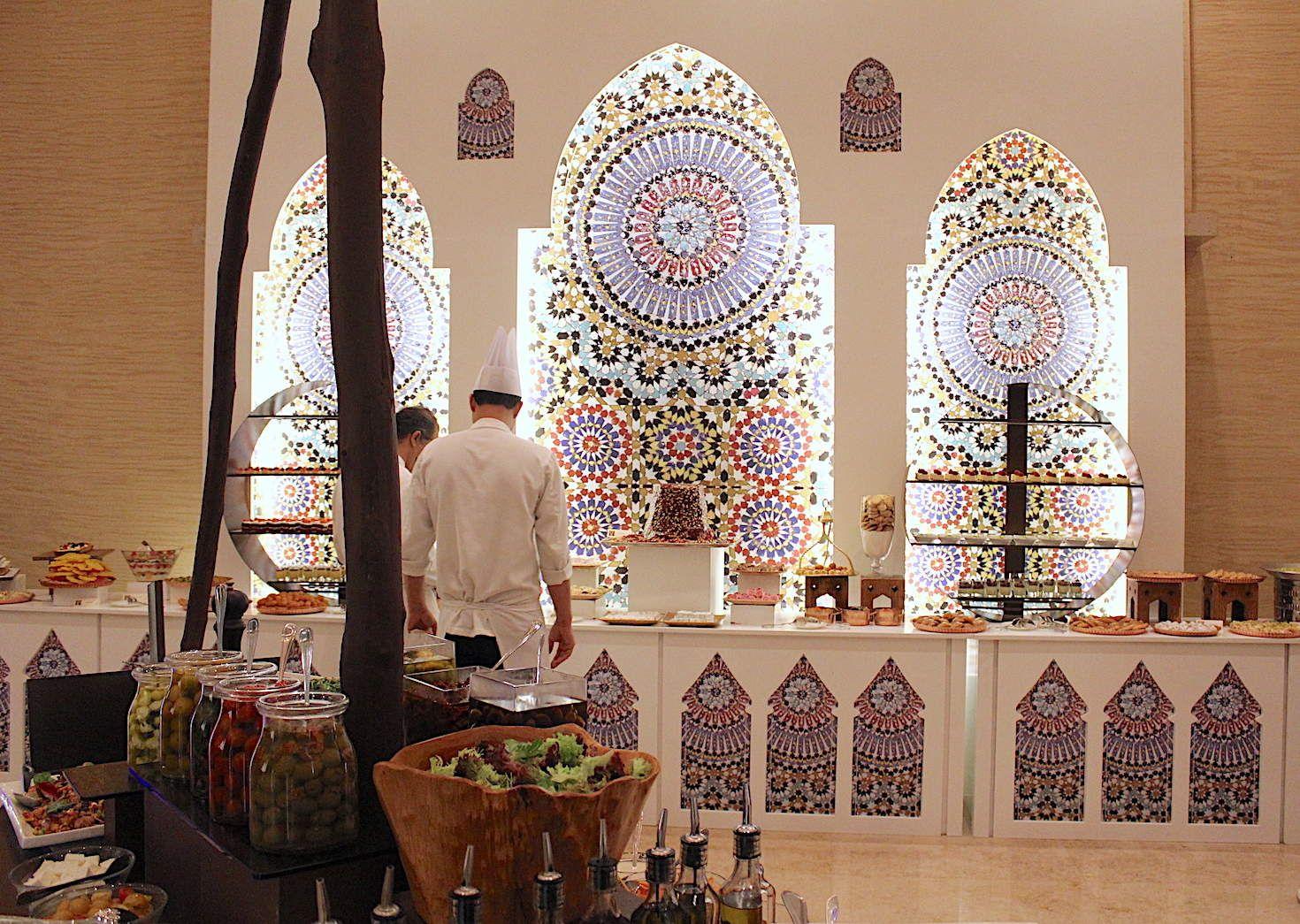 Ramadan In Doha 2017 Guide Iftar Suhoor Ramadan Tents Tent