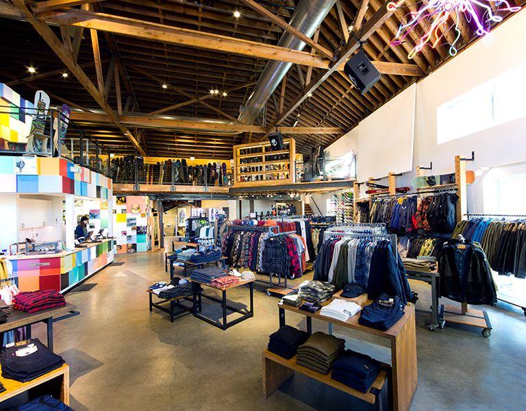 Seattle Ski, Snowboard, Mtn. Bike, Skate, Surf & Wake Shop