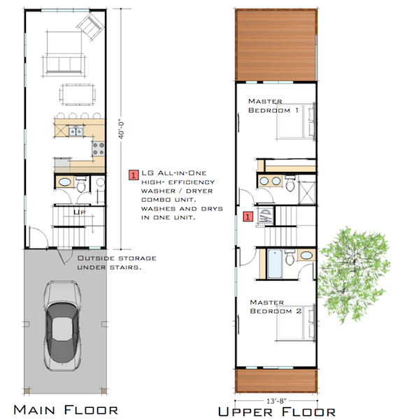Zip kit homes plans and pricing architectural types for Piantine case prefabbricate