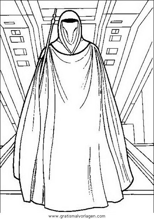 guerre_stellari_22 in science fiction gratis malvorlagen | Drawing ...