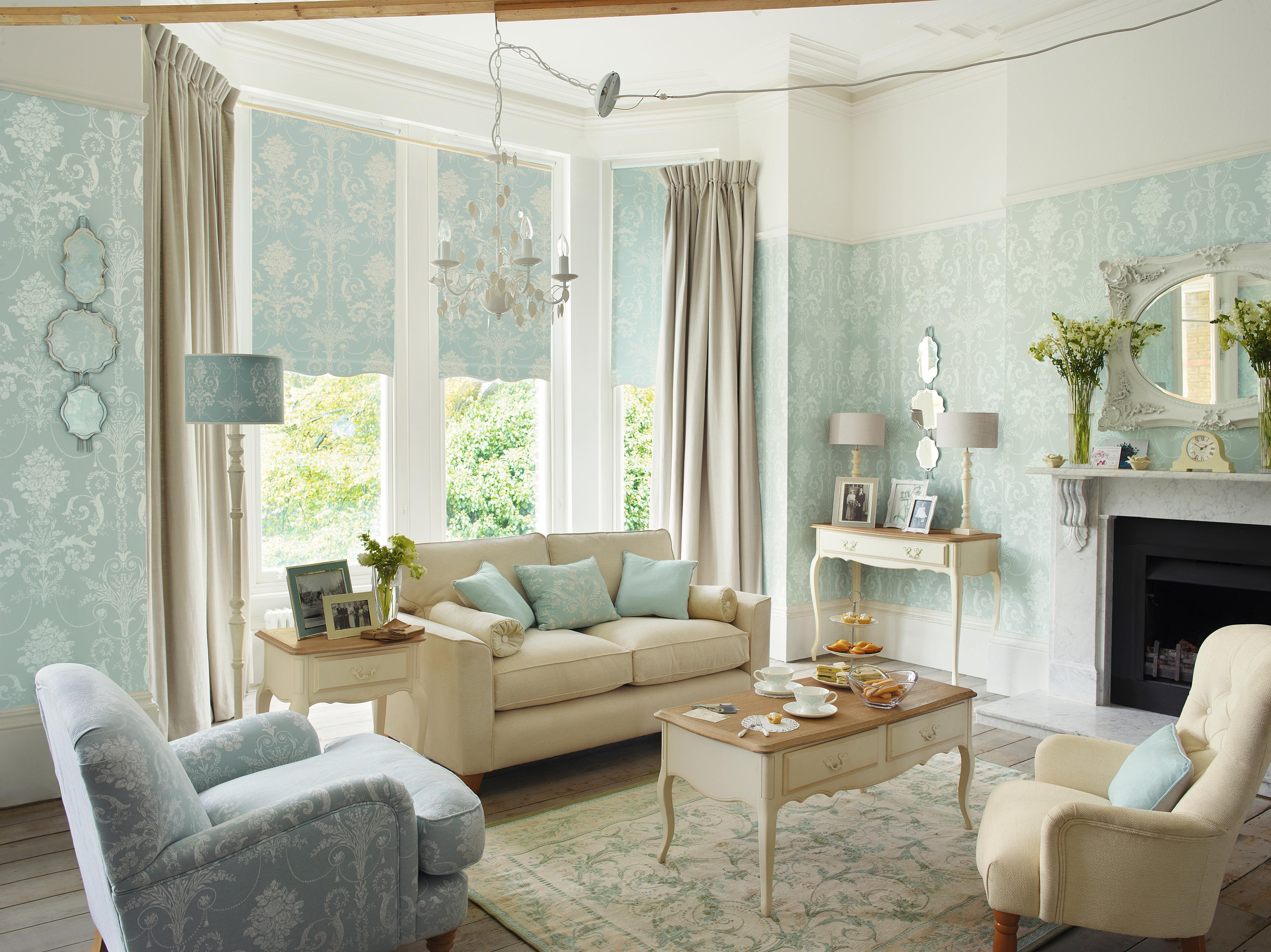 Deco Style Cottage Anglais Avec Images Style Cottage Anglais