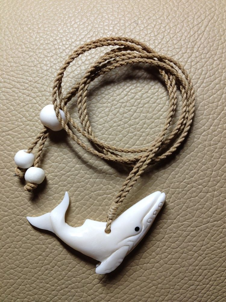 Small Animal Pendant Necklace