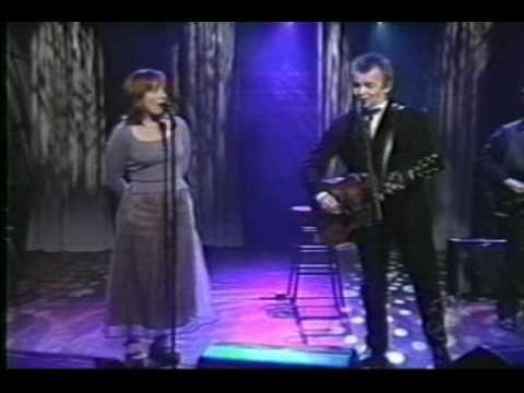 Love John Prine Iris DeMent Inspite Of OurselvesMy Wedding Song Someday