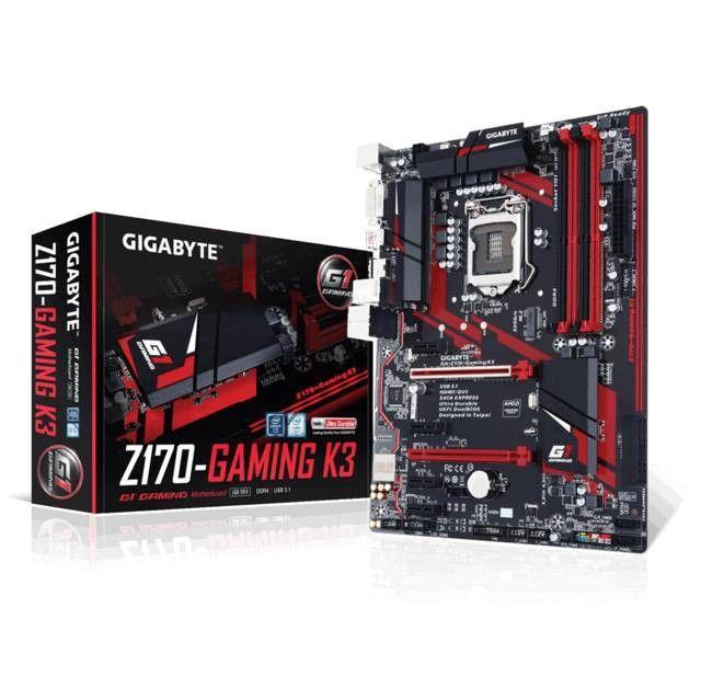 Gigabyte Ga Z170 Available Here Http Endlesssupplies Us