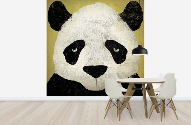 Ryan Fowler - Panda