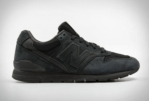 new balance 996 hombre negras