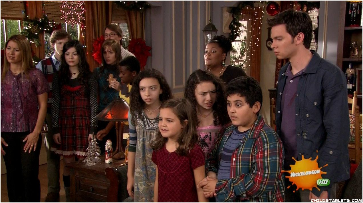 miranda cosgrove merry christmas drake n josh bailee madisonmiranda cosgrovemerry christmas drake josh 2008 - Merry Christmas Drake And Josh Movie