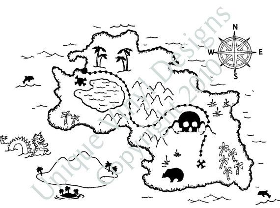 Treasure Map Background By Endeavourhl On Deviantart Treasure Maps Map Background Dungeon Maps